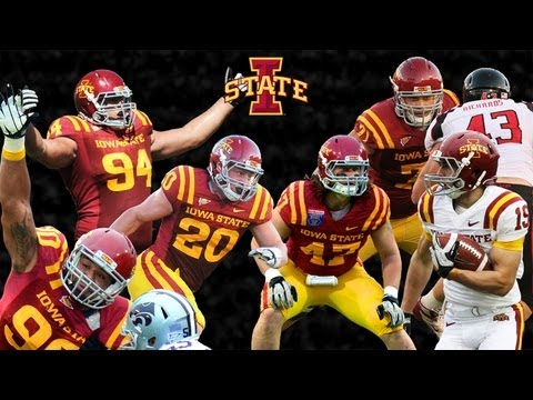 Hit Tape: Iowa State Cyclones to the NFL