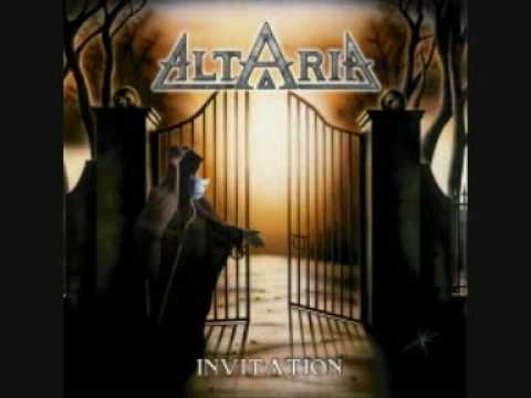 Altaria - House Of My Soul