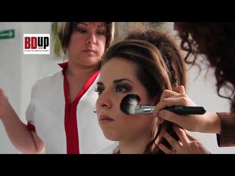 BDGlam Maquillaje y Peinado Moderno