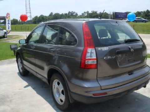 2010 Honda CR-V - Slidell LA