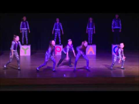 Get Back Up Again From Trolls - Australian Youth Performing Arts Company - Aypac