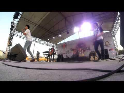 Rocktober #2 : Sasak Bersahabat [ The Datu ]