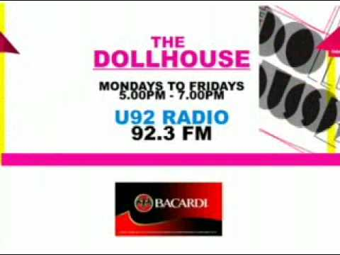 DOLLHOUSE LAUNCH PARTY