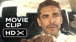Wild Tales Movie CLIP - Don't Want to Fight (2014) - Oscar-Nominated Argentina Anthology