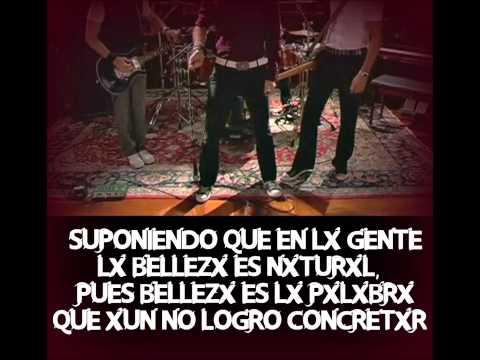 Pxndx Narcisista Por Excelencia (karaoke) video