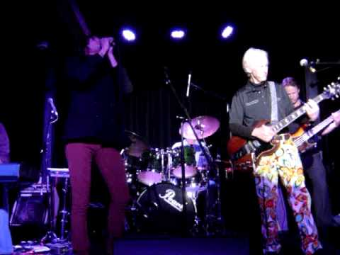Robby Krieger 2011 Light my Fire