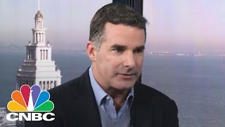 Under Armour CEO Kevin Plank: The Rise To The Top | Mad Money | CNBC