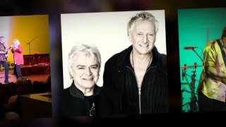 Watch Air Supply Setting The Seen video