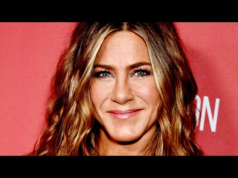 Jennifer Aniston Hilariously Responds to Courteney Cox and Matthew Perry's Lunch Date (Exclusive)