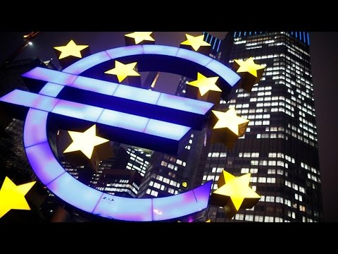 Here's What to Expect from Thursday's European Central Bank Meeting