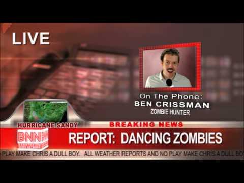 Hurricane Sandy Zombie Hurricane Sandy | Zombies Loot