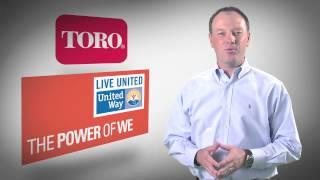 Toro® Ag Overview