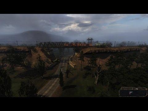 Oblivion Lost Remake 2.0 - Начало игры