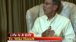 Yesus Penyembuhku 1, Ev. Mike Hoesch