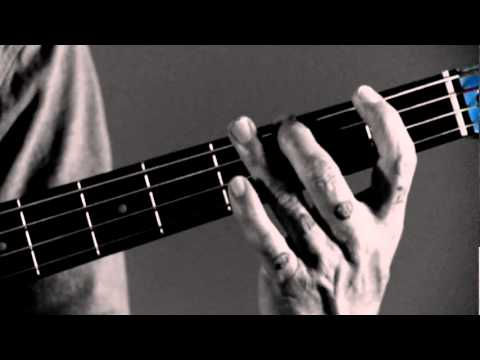 Flea Bass Dvd Lesson video