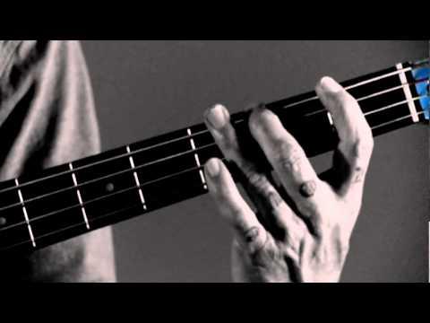 Flea Bass Dvd Lesson video
