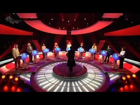 Weakest Link - Classic Sitcom Stars Special - 2nd January 2002