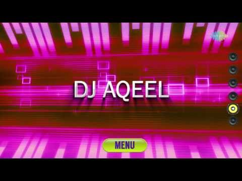 Dj Aqeel Forever-3 | Hindi Remixes | Party Songs | DJ Aqeel Recreated Songs