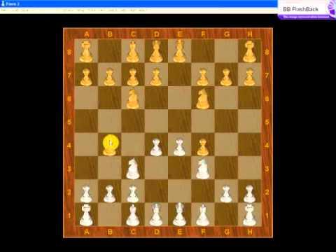Skola saha: Otvaranje, Kraljev gambit 2. deo