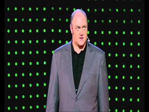 Dara O'Briain Live At The Theatre Royal 2006 Full
