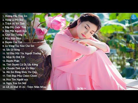 Liên Khúc Nhạc Trữ Tình Bolero - Những Ca Khúc Nhạc Vàng Trữ Tình Hay Nhất 2016 thumbnail