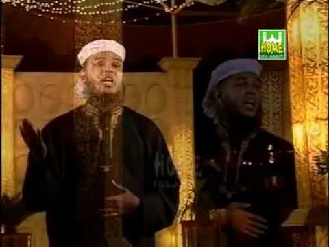 New 2012 Album Hafiz Abu Bakar, Salaam Us Par video