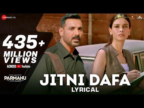 Download Lagu  Jitni Dafa - al | PARMANU | John Abraham , Diana | Yasser Desai & Jeet Gannguli | RashmiVirag Mp3 Free