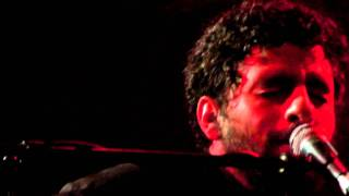 Watch Jose Gonzalez Broken Arrows video