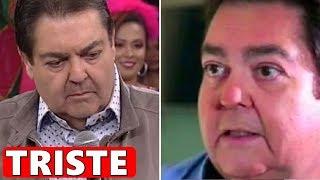 Triste noticia no Domingão do Faustão da Globo, que entristece bastidores do programa.