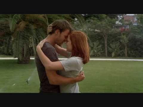 No me pidas que te bese porque te besaré - Escena Romántica - Te quiero