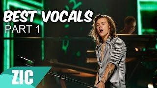 Harry Styles | Best vocals Part 1