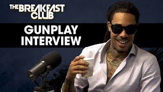 Gunplay Talks New Album, Easing Up On Drugs, Love & Hip-Hop + More