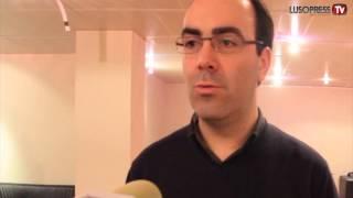Daniel Bastos apresentou o livro