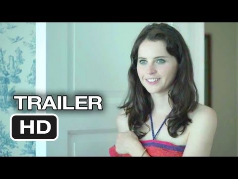 Breathe In TRAILER 1 (2013) - Guy Pearce, Felicity Jones Movie HD