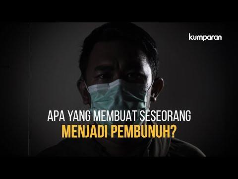 download lagu Apa yang Membuat Seseorang Menjadi Pembunuh? | LIPSUS gratis