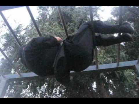 NINJA TRAINING MANUAL (Hang conditioning)  video example #4 Image 1