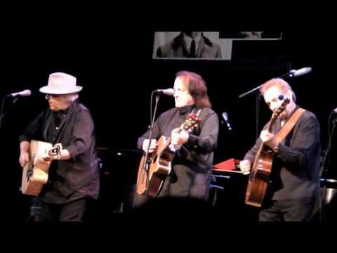 Tommy James and Gene Cornish Fab 50 Benefit.