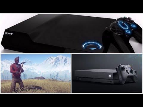 PlayStation 5 не выйдет в следующем году   Игровые новости