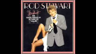 Watch Rod Stewart Stardust video