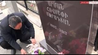 Zinvori inqnaspanutyun՝ anhayt zenqov - 3 - 03.03.2015