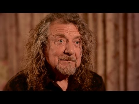 Robert Plant Reflects on New Album