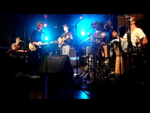 Dominic Miller - David live in Sonberg