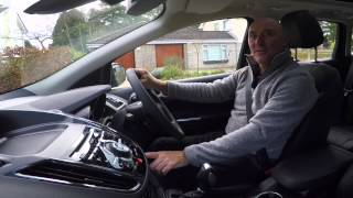 Ford Kuga Titanium X Powershift Test Drive & Walk around Customer Review - Foray Ford Motor Group