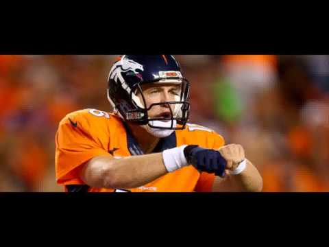 Sunday Night Football Broncos Living Legend Peyton Manning Fosts Colts Future Maestro Andrew Luck