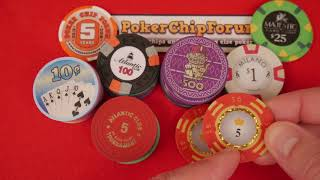 Micro Stakes Poker Set