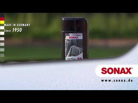 SONAX losion za održavanje kože