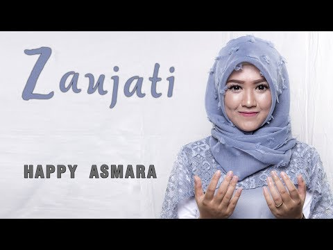 Download Happy Asmara - Zaujati  Mp4 baru