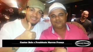 """ESTOUROU!! FAMOSOS NA TELEXFREE!! - Cantor """"Belo"""" também faz parte!!"""
