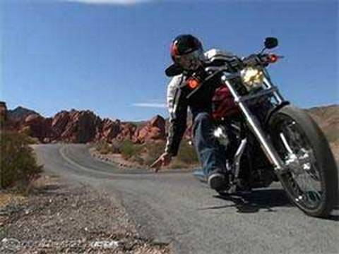 2010 Harley-Davidson Dyna Wide Glide Motorcycle Review