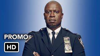 """Brooklyn Nine-Nine Season 3 Promo """"Emmy Nomination"""